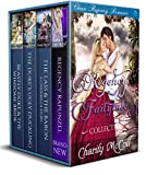 Regency Fairytale Collection