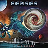 Kansas: Leftoverture Live & Beyond (Ltd. Deluxe black 4LP+2CD in Slipcase) [Vinyl LP] (Vinyl)