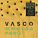 "Vasco Modena Park [3 CD + 2 DVD + Blu-Ray Disc + Vinile 10"" - Box Super Deluxe Limitato e Numerato] (Esclusiva Amazon.it)"