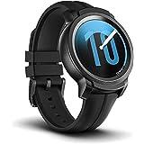 Ticwatch E2 Smartwatch, 5 ATM impermeabile, predisposto per il nuoto, GPS integrato, cardiofrequenzimetro, Google Assistant,