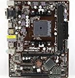 Asrock FM2A88M-HD+ Mainboard (Sockel FM2+, mciro-ATX, DDR3) Bulkware