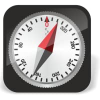 Dial Orientierung Kompass