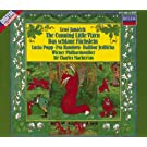 Janácek: The Cunning Little Vixen (2 CDs)