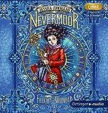 Nevermoor. Fluch und Wunder (2 mp3-CD): Ungekürzte Lesung, ca. 560 Min.