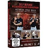 Krav Maga Self Defense mit gewöhnlichen Gegenständen Vol.1
