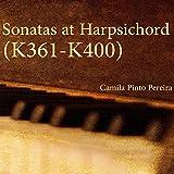 Sonata in G Major, K390: Allegro