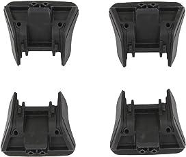 Thule 4911 Montage-Kit für Fußsatz 4900