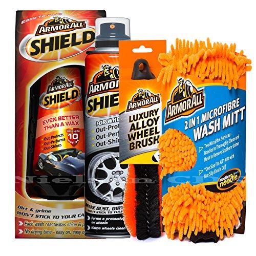 armorall-shield-wax-shield-for-wheels-wheel-brush-wash-mitt-pro44