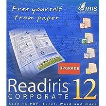 Readiris CORPORATE 12 PC Upgrade (PC CD)