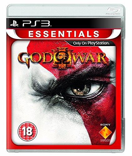 God of War 3: PlayStation 3 Essentials (PS3) UK IMPORT