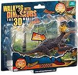 Sur la Terre des Dinosaures - 50725 - Figurine - Troodon