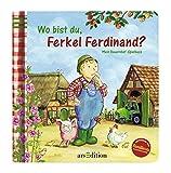 Wo bist du, Ferkel Ferdinand: Mein Bauernhof Spielbuch