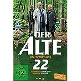 Der Alte - Collector's Box Vol. 22/Folge 341-355