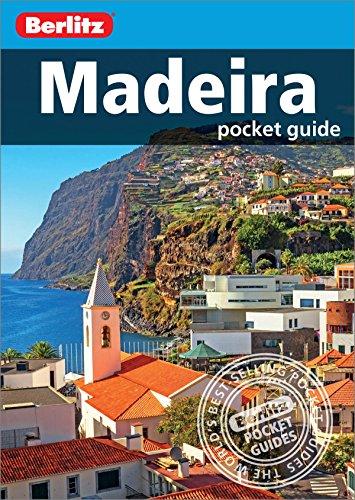 Berlitz Pocket Guide Madeira (Berlitz Pocket Guides)