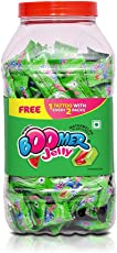 Wrigley Boomer Jot, Watermelon (184 + 8 Pieces Free)
