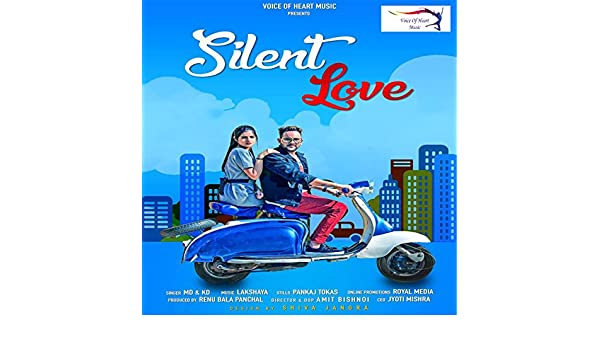 74a9c7aeb43e Silent Love by MD KD on Amazon Music - Amazon.co.uk