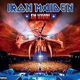 Iron Maiden: En Vivo! [Vinyl] [Vinyl LP] (Vinyl)