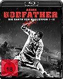 Asian Godfather - Die Gangs von Wasseypur 1 + 2 - Uncut [Blu-ray]