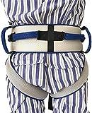 TZYY Cintura Imbottita Cinghia Trasferimento Medico Cintura Sollevamento Sicurezza Trasporti Aiuti Utile per Anziani E Disabili