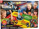 Bottle Flip Challenge Brettspiel - Familienspaß für 2-6 Spieler