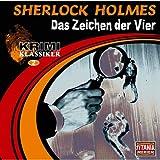 Folge 2: Sherlock Holmes - Das Zeichen der Vier