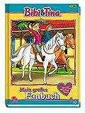 Bibi & Tina: Mein großes Fanbuch: Alles über Bibi und Tina und ihre Pferde!