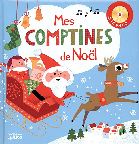 Comptines a Chanter (CD) - ds 3 ans