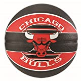 Ballon Spalding NBA team ball Chicago Bulls