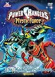 Power Rangers Mystic Force: kostenlos online stream