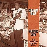 Memphis days - The definitive edition Vol.1