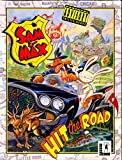 Produkt-Bild: Sam & Max - Hit the Road