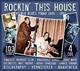 Rockin' This House: Chicago Blues Piano 1946-1953