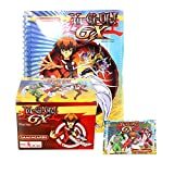 Yu-Gi-Oh! GX Lamincards SET: Album + Display