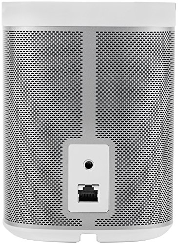 2 Room Starter Set I 2 Sonos PLAY:1 Smart Speaker (weiß) - 3