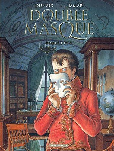 Double Masque - Intégrales - tome 1 - Double Masque - intégrale tomes 1 et 2