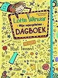 Mijn supergeheime dagboek (Lotte Wirwar)