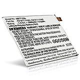 subtel® Premium Akku für Samsung Galaxy Tab S2 8.0 (SM-T710 / SM-T713 / SM-T715 / SM-T719) (3900mAh) EB-BT710ABA Ersatzakku Batterie Tabletakku