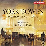 Bowen: Symphonies Nos. 1 & 2