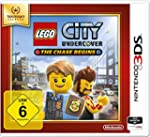 Lego City Undercover: The Chase Begin...
