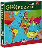 Amigo 00381 - GeoPuzzle – Welt