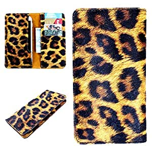 DooDa PU Leather Case Cover For Samsung Galaxy J3 Pro