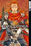 Black Clover 04: Der Rote Löwe