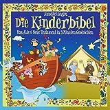 Kinderbibel: Altes & Neues Testament in 5-Minuten-Geschichten