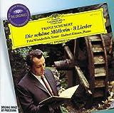 Schubert : Die schöne Müllerin - 3 Lieder