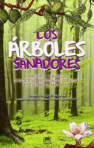 Árboles sanadores (Sokoa) por Gabriel Vázquez Molina