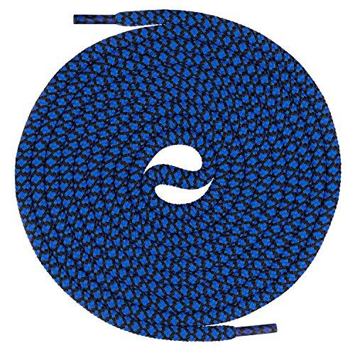 Mount Swiss-SP-06-blue/black-140 - Schrumpfschlauch Bands
