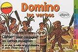 domino los verbos espagnol cahier pour conjuguer les verbes espagnols