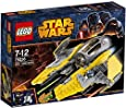 LEGO Star Wars 75038: Jedi Interceptor