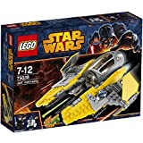 Lego - A1400536 - Intercepteur Jedi - Star Wars