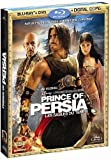 Prince of Persia : les sables du temps [Combo Blu-ray + DVD + Copie digitale]